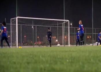 بـ24 فريقا.. انطلاق أول دوري كرة قدم سيدات في السعودية