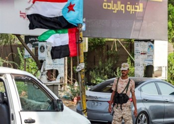 وثيقة سرية إماراتية: العلاقة مع السعودية على المحك.. وتوسيع التحالفات باليمن ضرورة
