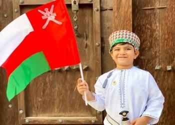 عمان تحتفل بالعيد الوطني الـ50 في ظل إجراءات احترازية بسبب كورونا