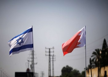 وزير خارجية البحرين يصل إلى إسرائيل في أول رحلة بعد التطبيع