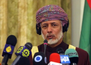 بن علوي: علاقات عمان الخارجية تتجدد وفق مبادئها الثابتة