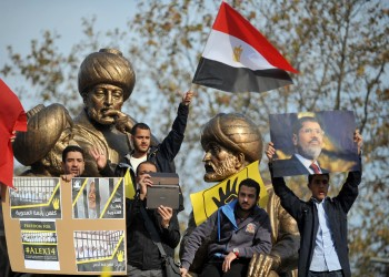 مصري يقيم دعوى ضد السيسي و29 مسؤولا أمام القضاء التركي