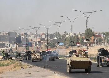 بعد مشاورات بين الكاظمي وبومبيو.. واشنطن ستسحب 500 جندي أمريكي من العراق