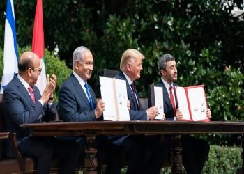 سيل اتفاقيات التطبيع يتواصل بتعاون إماراتي إسرائيلي بالتكنولوجيا المالية