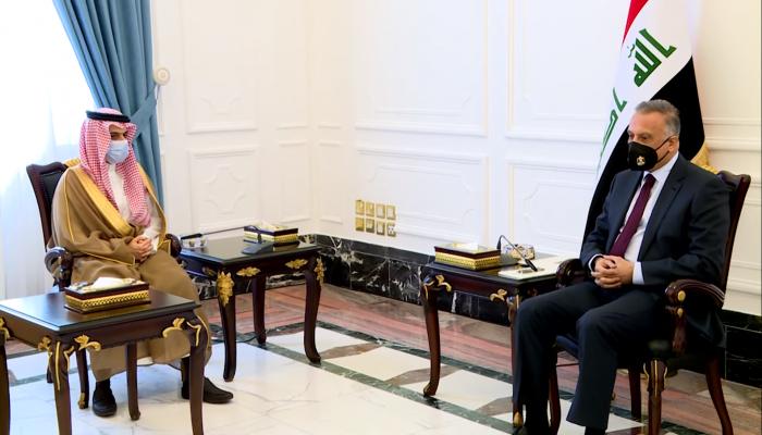الكاظمي: الاستعمار السعودي في العراق كذبة ووصف معيب