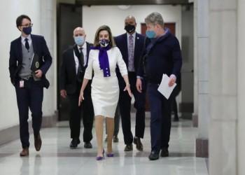 الديمقراطيون يعيدون انتخاب نانسي بيلوسي رئيسة للنواب الأمريكي