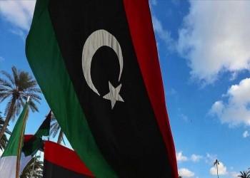 قانون أمريكي يتوعد بعقوبات لمؤججي الصراع في ليبيا
