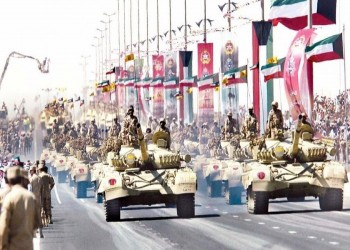 حركة تغييرات في الدفاع الكويتية تشمل 13 مسؤولا