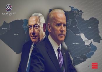 كيف ستحاول إسرائيل التأثير في سياسة بايدن تجاه الشرق الأوسط؟