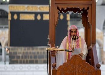 تعميم سعودي بفصل خطباء الجمعة الذين رفضوا مهاجمة الإخوان (صورة)