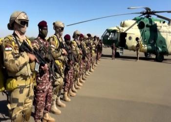 رسالة مبطنة.. إثيوبيا تعلق على مناورات مصر والسودان والخرطوم ترد