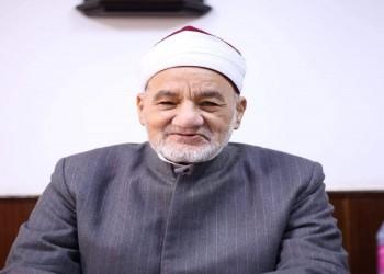 بقرار غير مسبوق.. الإطاحة بالشافعي من رئاسة مجمع اللغة العربية في مصر