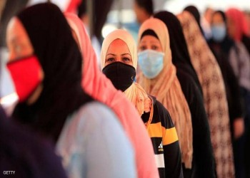 الإصابات ترتفع.. مصر تسجل أكثر من 6500 وفاة بكورونا