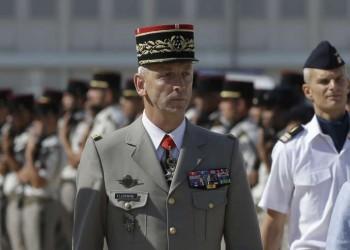 خلال زيارة رئيس الأركان.. فرنسا تتعهد بتطوير قدرات الجيش اللبناني