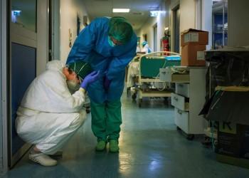 هجرة الأطباء في الدول العربية ورائها أزمات اقتصادية فاقمها كورونا