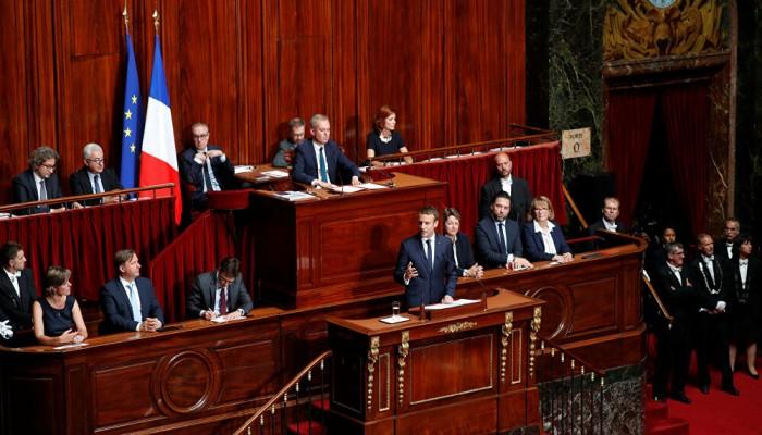 فرنسا تتجه لفرض رقابة برلمانية على تصدير الأسلحة للسعودية والإمارات