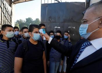 الارتفاع مستمر.. مصر تسجل 363 إصابة جديدة بكورونا