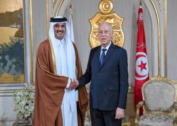 ثبات الموقف القطري تجاه تونس