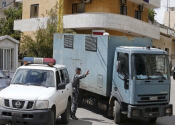 لبنان.. مقتل 5 سجناء في هروب جماعي