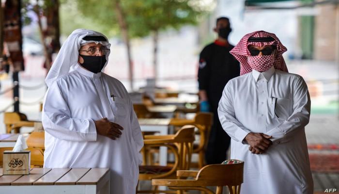 السعودية تسجل أدنى معدل إصابات كورونا منذ 7 أشهر