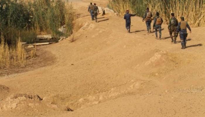 مقتل قائد أمني عراقي و3 جنود في كمين مسلح شمال بغداد