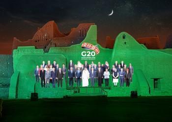 مسودة بيان قمة مجموعة العشرين تتعهد بتوزيع عادل للقاحات كورونا