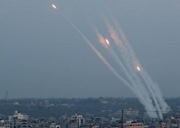إطلاق صاروخ من غزة على عسقلان.. هل تبدأ حرب جديدة على القطاع؟