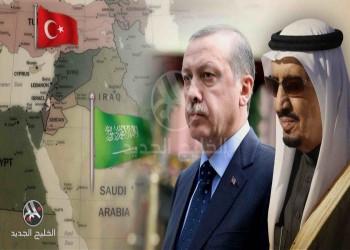 بعد اتصال سلمان وأردوغان.. السعودية: علاقاتنا مع تركيا طيبة ورائعة