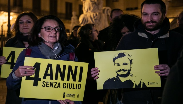 إنذار إيطالي أخير لمصر من أجل التعاون في قضية ريجيني