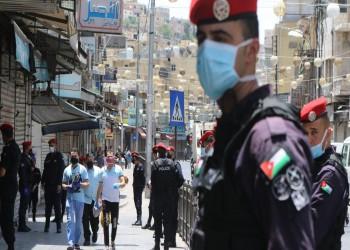 هوية الأزمة في الأردن
