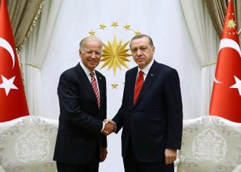 في ديسمبر المقبل.. أول اتصال بين أردوغان وبايدن