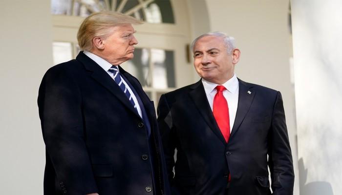 تقارير: أمريكا وإسرائيل تخططان لعمليات سرية ضد إيران قبل نهاية ولاية ترامب
