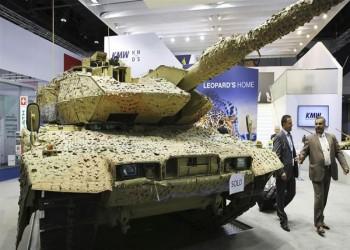 تقارير: ألمانيا لا تخطط لرفع حظر الأسلحة عن السعودية