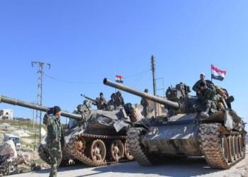 المرصد السوري يعلن مقتل 14 عسكريا مواليا لإيران.. وطهران تعلق