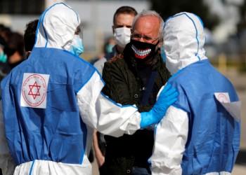 %20 من الإسرائيليين العائدين من تركيا مصابون بكورونا