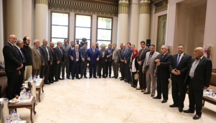 المغرب يستضيف نواب طرابلس وطبرق لتوحيد برلمان ليبيا
