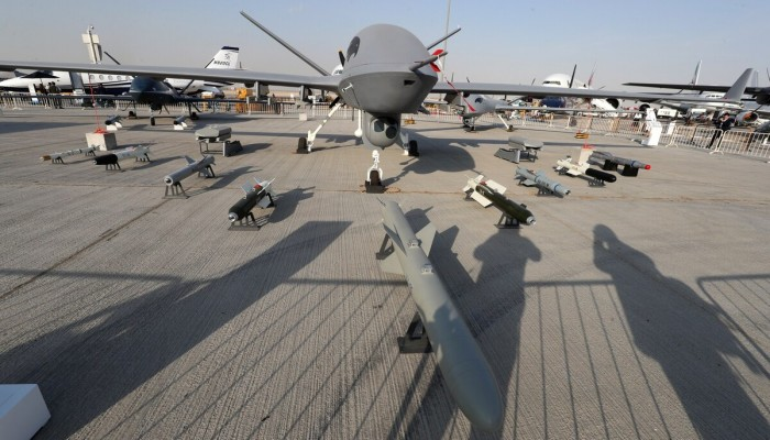 حرب تيجراي.. هل تدعم الطائرات المسيرة الإماراتية الحكومة الإثيوبية؟