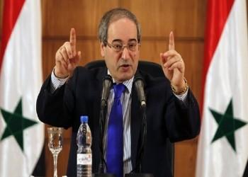 خلفا للمعلم.. الأسد يعين فيصل المقداد وزيرا للخارجية
