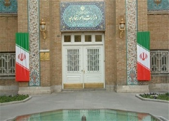 تحذير إيراني شديد اللهجة إلى الإمارات والبحرين