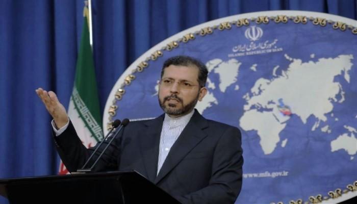 وصفته بالاستشاري.. إيران تتوعد بسحق أي محاولة لضرب دورها في سوريا