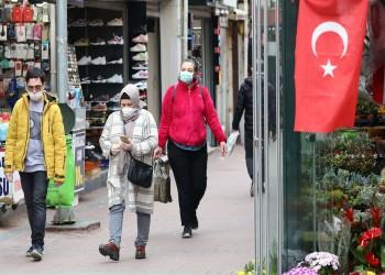 معدلات كورونا قياسية في تركيا.. تجاوزت 6 آلاف في يوم واحد