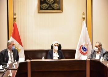 مصر تعلن رسميا بدء الموجة الثانية من فيروس كورونا