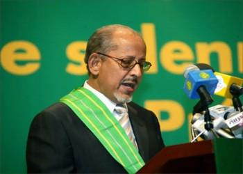 وفاة الرئيس الموريتاني الأسبق سيدي محمد ولد الشيخ عبدالله