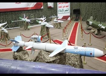 الحوثيون يعلنون مهاجمة محطة أرامكو في جدة السعودية بصاروخ مجنح جديد