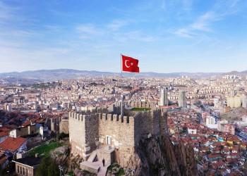 بسبب كورونا.. 60% انخفاضا بأعداد السائحين في تركيا
