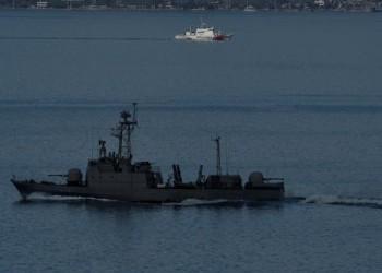 دير شبيجل: تركيا منعت تفتيش الجيش الألماني سفينة متجهة لمصراتة