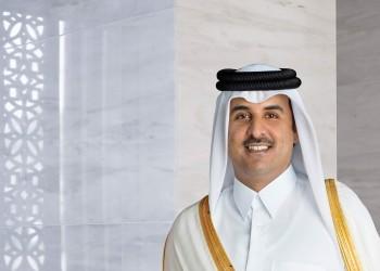 الأمير تميم يعين شيخا من الأسرة الحاكمة سفيرا لقطر في روسيا