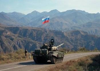 رويترز: خلاف تركي روسي بسبب موقع مراقبة في قره باغ