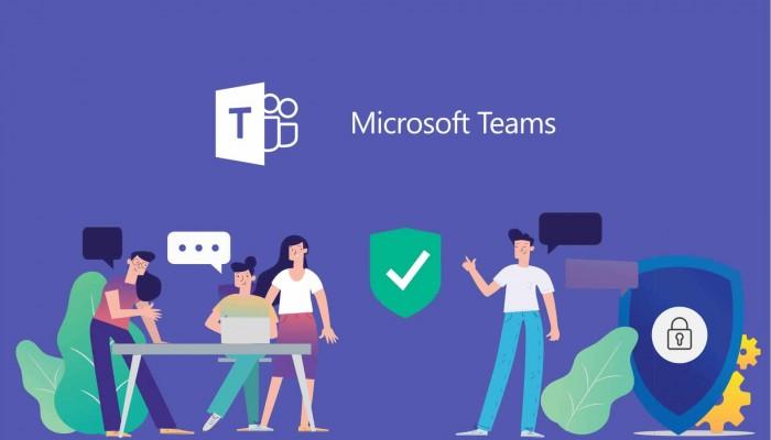 Microsoft Teams قد تهز عرش زووم باجتماعات طولها 24 ساعة مجانًا
