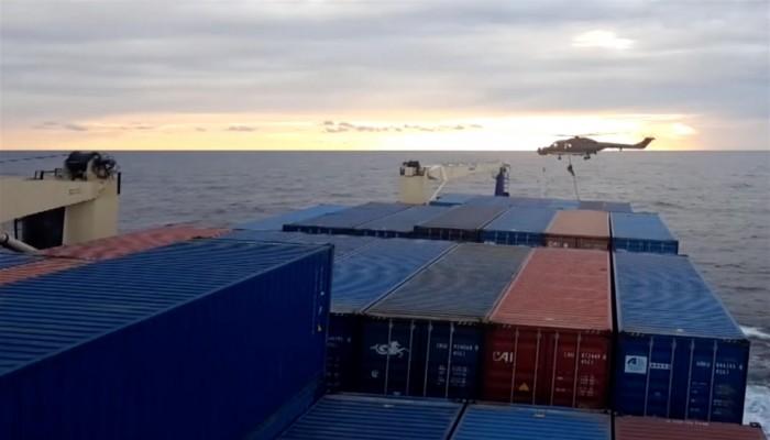 بعد محاولة تفتيش سفينة تركية.. أنقرة تستدعي سفراء أوروبا وألمانيا وإيطاليا